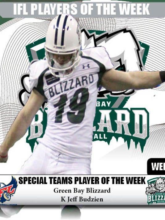 Player of Week - Week 9 - Jeff Budzien.jpg