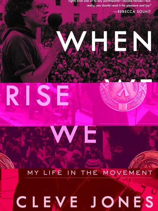 'When We Rise': Cleve Jones' Memoir Examines Life Through The Lens Of The LGBTQ Rights Movement