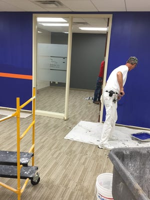 FC Cincinnati transitioned into its permanent home on the third floor of 14 E. Fourth St. in downtown Cincinnati in late September.