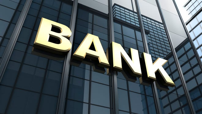 Nevada only had two banks fail last year, but as a percentage for the state, it caused Nevada to be second worst for bank failures in a MoneyRates.com report.
