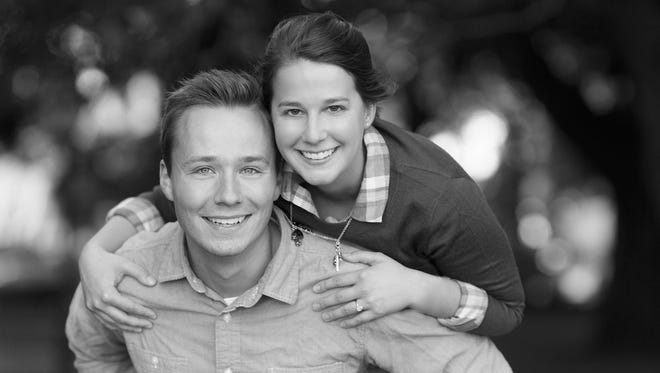 Jillian Gobrecht and Lawrence Baker are planning a wedding for Oct. 8, 2016 in Charleston, SC.