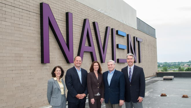 """The U.S. Consumer Financial Protection Bureau is suing Navient Corp., the nation's largest student loan servicer, accusing it of """"systematically and illegally failing borrowers at every stage of repayment,"""" according to a press release Wednesday."""