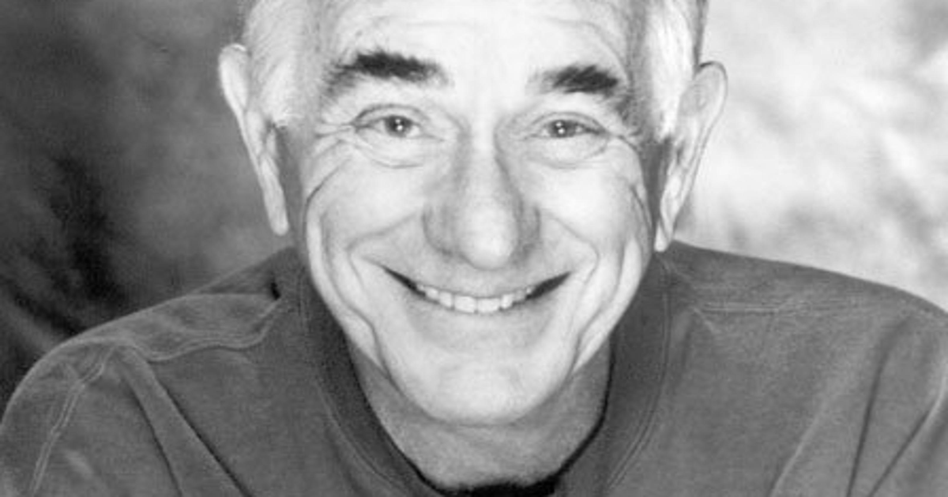 ead380b76a9 Trailblazing comic Shelley Berman dies at 92