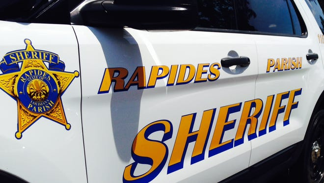 A partially blind Boyce man has been found in a wooded area near St. Clair Road, says the Rapides Parish Sheriff's Office.