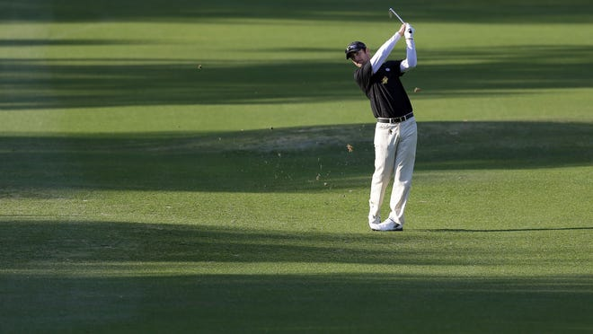 Andy Pope was among those unable to qualify for the U.S. Open this year because the COVID-19 pandemic led to an all-exempt field for Winged Foot.