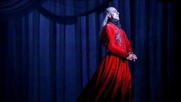 Milwaukee Ballet bringing 'Dracula' back next season