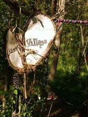 fairie festival fairie village