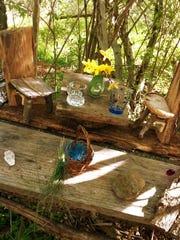 fairie festival fairie village2