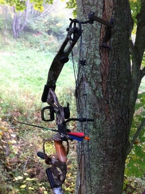 Bow hunters are a helpful bunch.