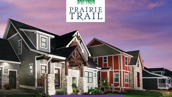 Prairie Trail and Home Show Expo