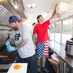 Staggeringly Delicious food truck makes its debut in downtown Milton