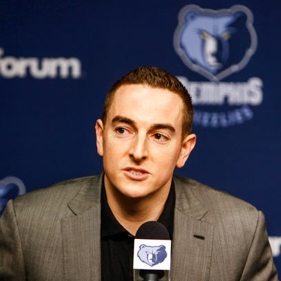 Grizzlies: Talking ownership changes, tanking, and small market problems with the Washington Post's Tim Bontemps