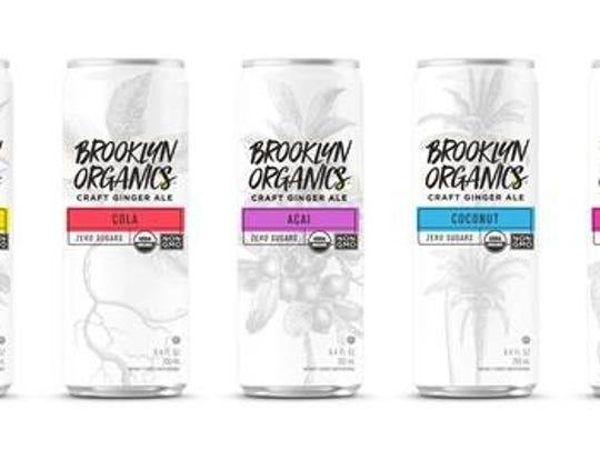 These sugar-free sodas are also non-GMO, Kosher, gluten-free,