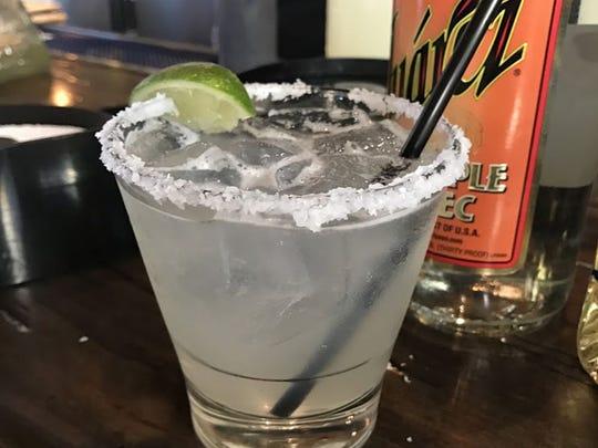 Taco will be having drink deals for Cinco de Mayo.