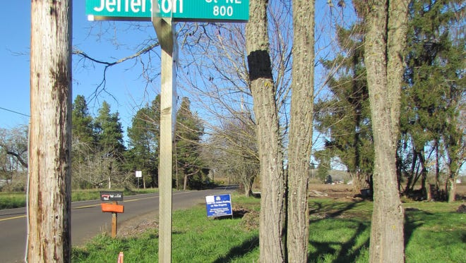 A planned unit development of 56 lots on roughly 9.5 acres at 608 James Street at the north end of Silverton has been a topic of much discussion. The Silverton City Council rejected a conceptual plan for the site that approved earlier by the city's planning commission.
