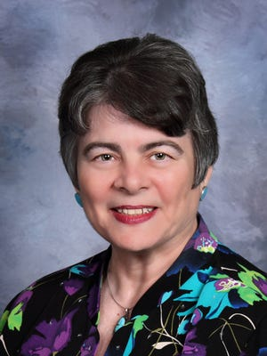 Linda Gilbert