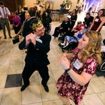 Guests take a shine to being treated like royalty