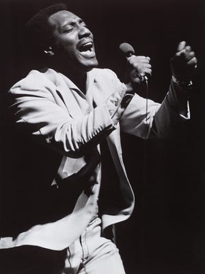 "Stax star Otis Redding.  will get the box set treatment next month with the six-disc concert set ""Live at the Whisky a Go Go: The Complete Recordings."""