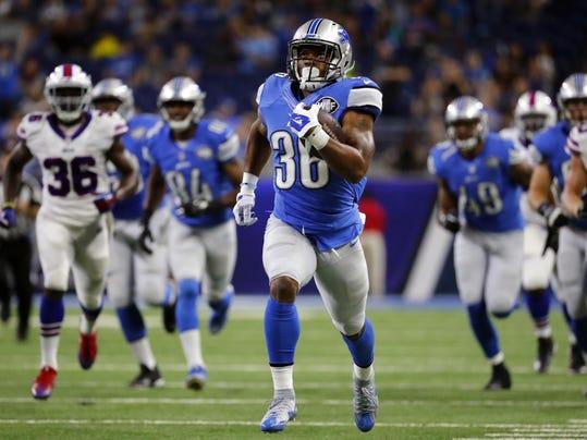 Nike jerseys for wholesale - Lions mailbag: Can rookie Dwayne Washington be 'bruiser back'?