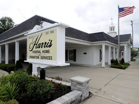 The 6th U.S. Circuit Court of Appeals ruled R.G. & G.R. Harris Funeral Home in Garden City discriminated against director Aimee Stephens by firing her in 2013.