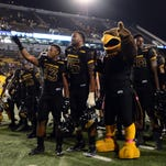 Hopson, Eagles 'fired up' for New Orleans Bowl