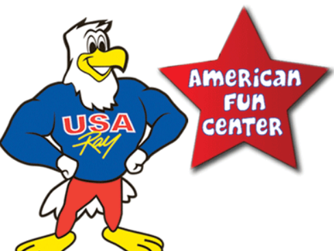 Enjoy Forty FREE Tokens when Forty Tokens are purchased at American Fun Center.