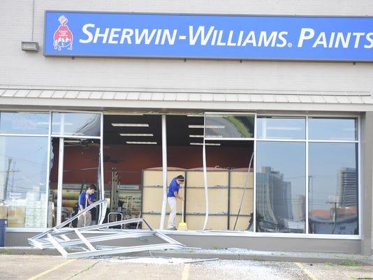 NAS-Sherwin-Williams Paints RAW