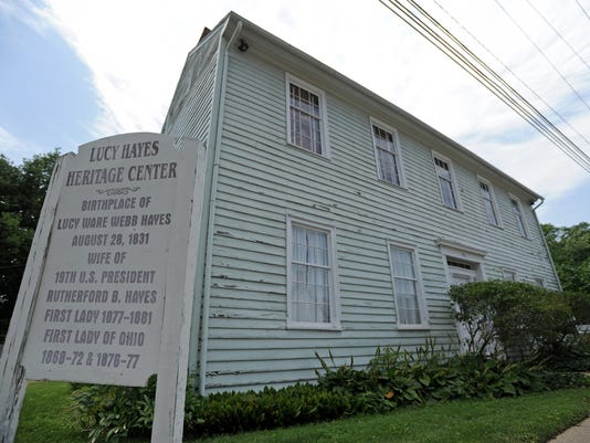 CGO 0717 5 FACTS ABOUT LUCY HAYES HOUSE