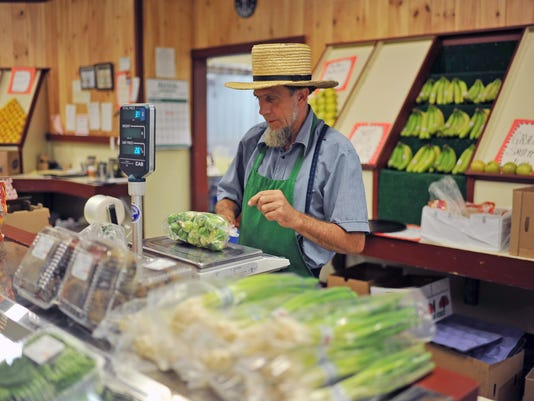 Amish Market enters final days 2