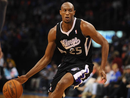 NBA: Sacramento Kings at Oklahoma City Thunder