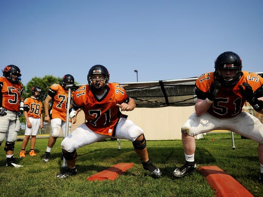 Football Preview (WHS)