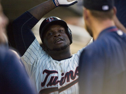 MLB: Chicago White Sox at Minnesota Twins