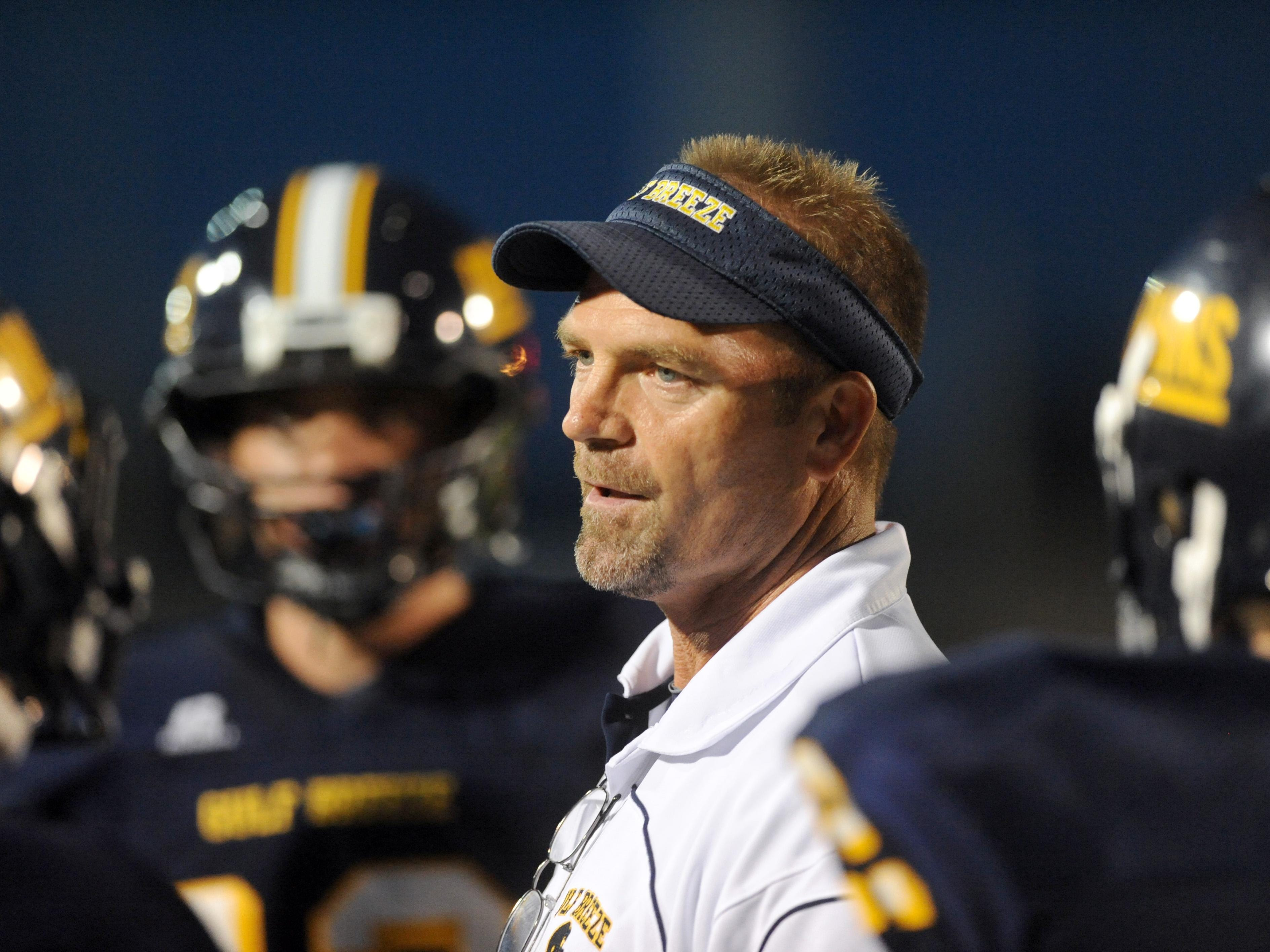 Under coach Chris Nemith, the Dolphins made the biggest jump of the week in the PNJ power poll.