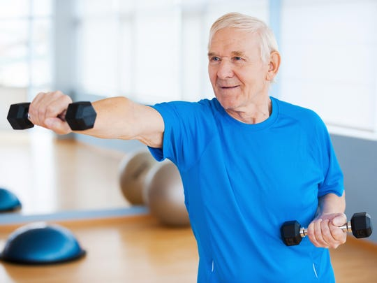 LSVT BIG therapy asks Parkinson's Disease patients to take what their brain tells them are huge movements. This process of going big with their movements can work for a number of other daily activities as well, such opening doors.