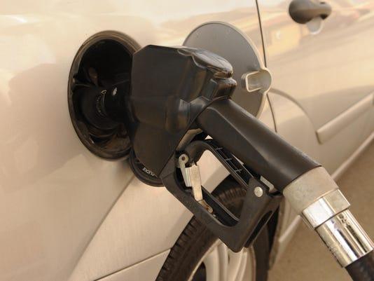 Gas Pump 3