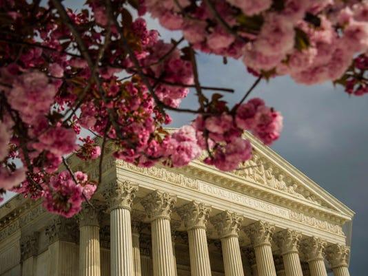 FILES-US-JUSTICE-SUPREME COURT