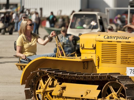 Tulare S Antique Farm Equipment Show Kicks Off Friday