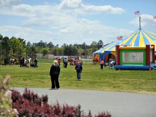 Zerbini Family Circus