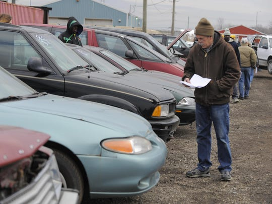 A federal lawsuit was filed against Wayne County challenging its vehicle seizure and civil forfeiture practices, which attorneys say are unconstitutional, unreasonable and unfairly target residents who have not been charged with crimes.