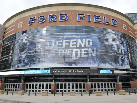 fordfield