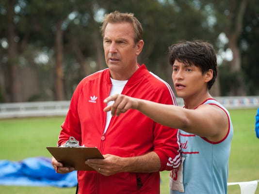 Film Review McFarland, USA