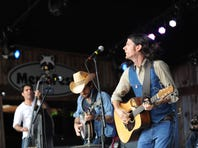 The Avett Brothers movie you can't see in Asheville