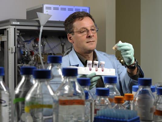 Rutgers Professor Ilya Raskin.JPG