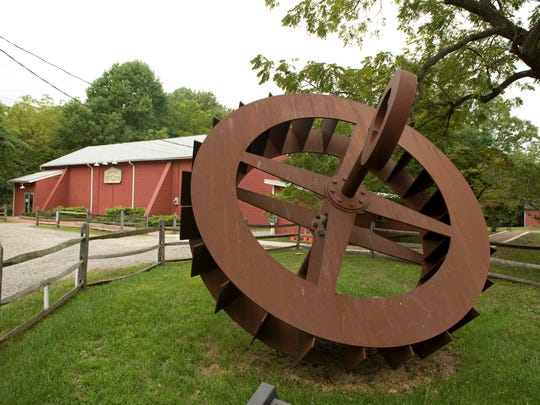 Croft Farms in Cherry Hill will host a harvest festival this weekend.