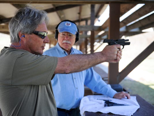 MNCO 228 concealed carry 2014