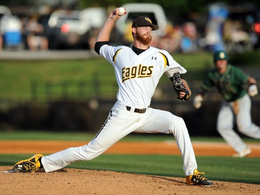 Southern Miss Baseball plays UAB at Pete Taylor Park | Gallery