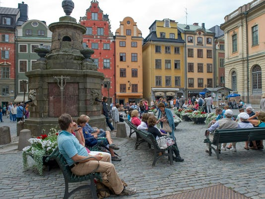 Sweden Travel Trip 5 Free Things Stockholm (2)