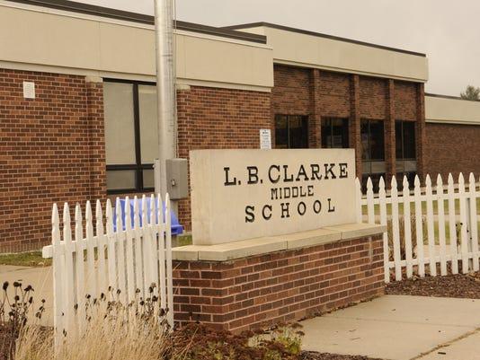 L. B. Clarke Middle School Sign.jpg