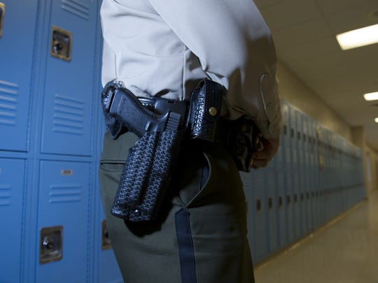 A proposal from Gov. Bill Lee could result in more money allocated for school resource officers in Tennessee.