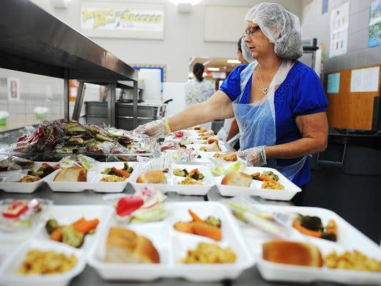 Community Eligibility Provision Lunch Program
